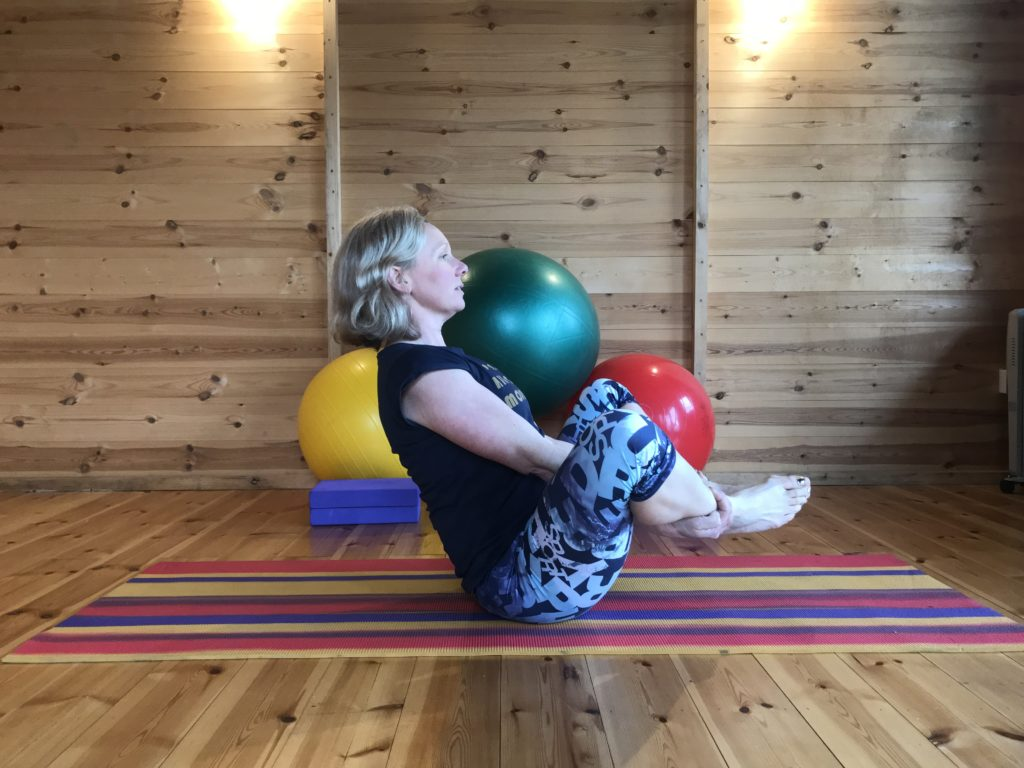 Pilates, Helen Boley, helenbpilates